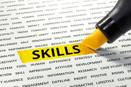 How Big is the Skills Gap?