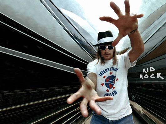 Kid Rock's Birthday Bash Am 15. Januar 2011