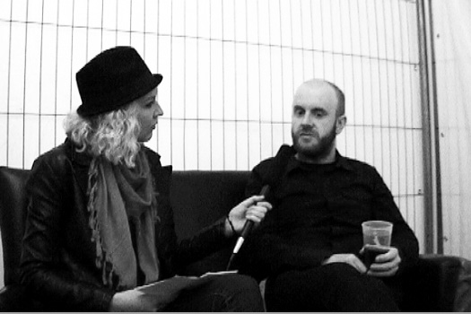 interview unwinding
