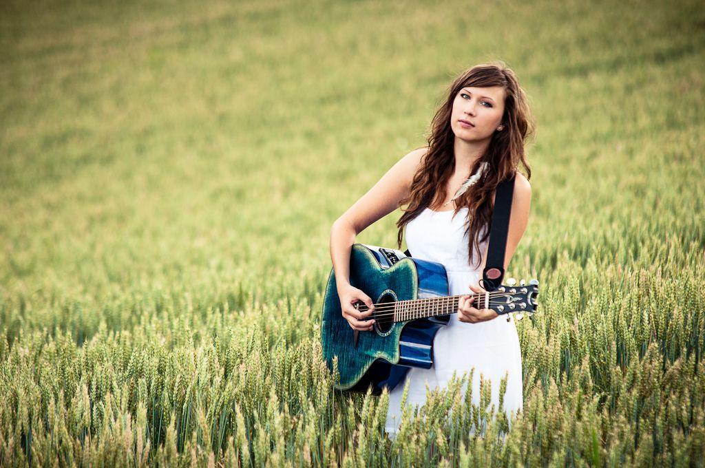 Haley Ray – Burning-Music