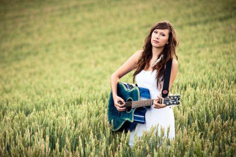 Haley Ray - Burning-Music