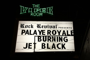 Viper Room Marquee 8:3