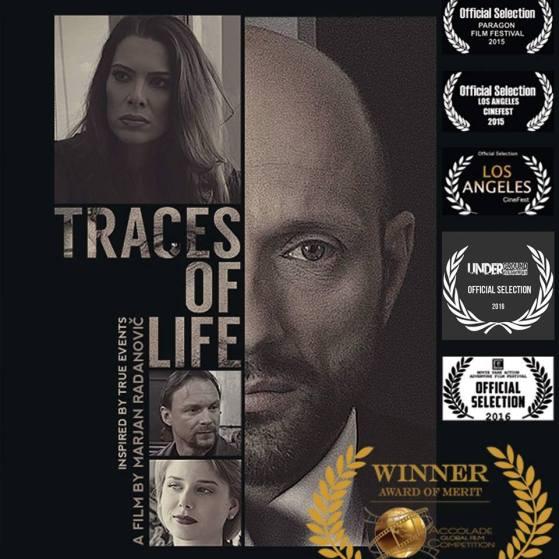 Traces of Life Joe Rabl