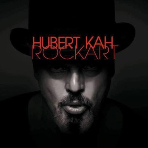 Hubert Kah Album Cover CD RockArt