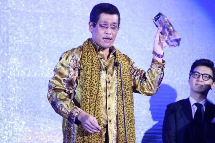 Piko Taro WebTV Asia Award 2016