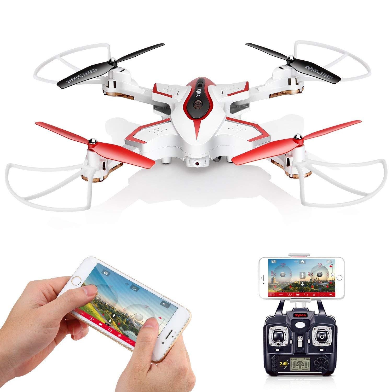 Syma Drone X56W