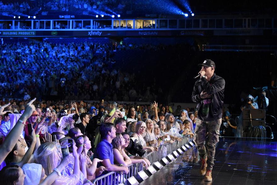 CMA Fest 2019 – Kane Brown