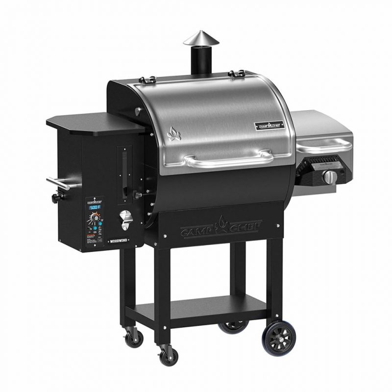 The 8 Best Pellet Smokers For 2019 Reviewed Burning Brisket