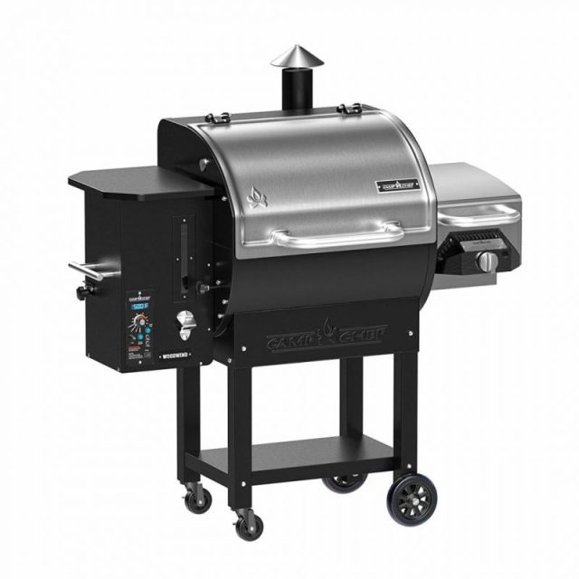 Best value for the money pellet grill