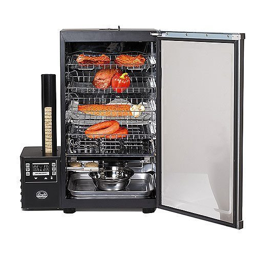 Best set and forget electric smoker