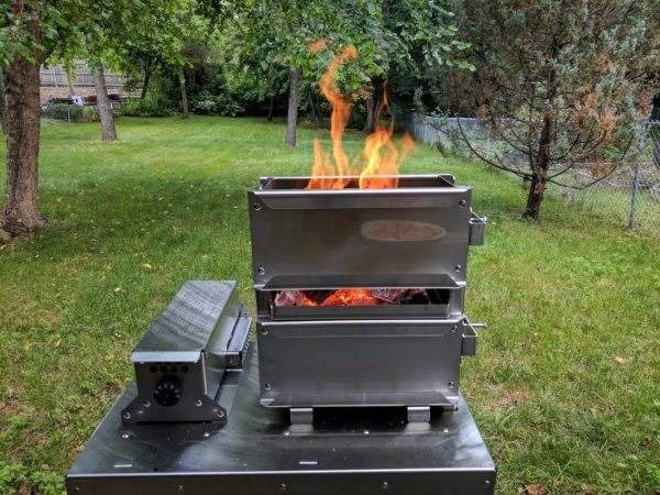 Best Innovative Luxury Smoker