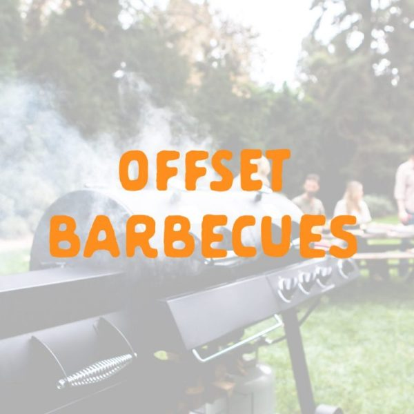 Offset Barbecues