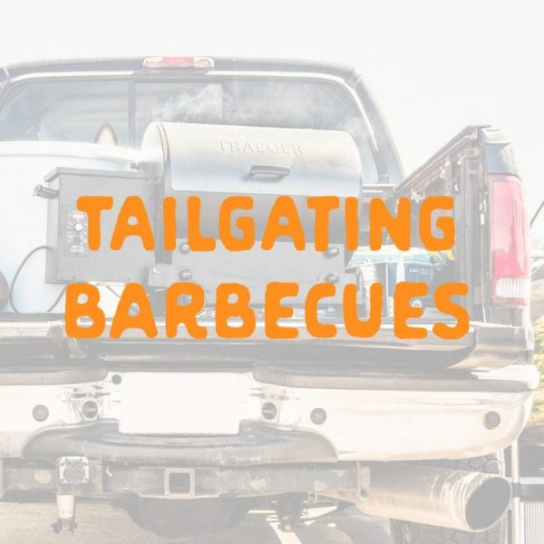 Tailgating Barbecues