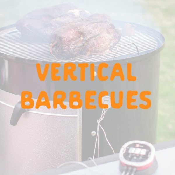 Vertical Barbecues
