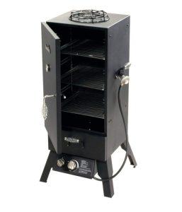 Char-Broil Propane Gas Smoker 2