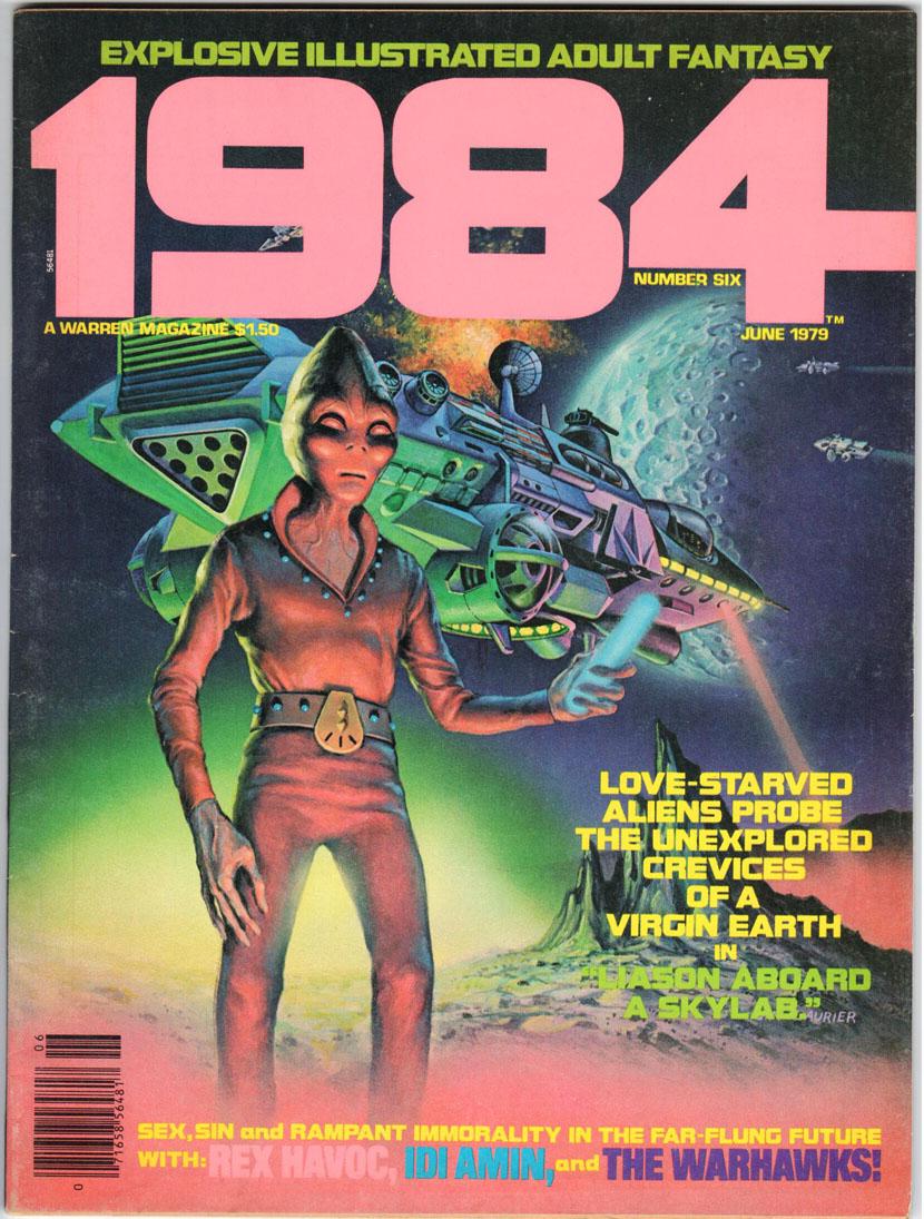 1984 / 1994 (1978) #6
