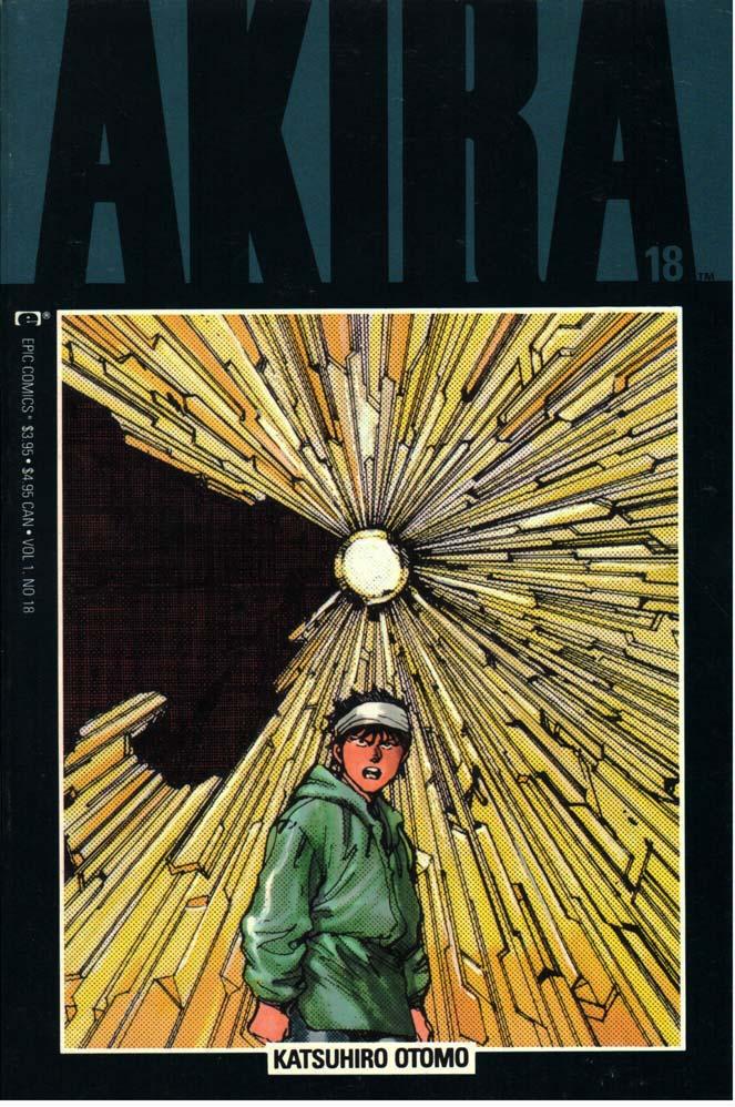Akira (1988) #18