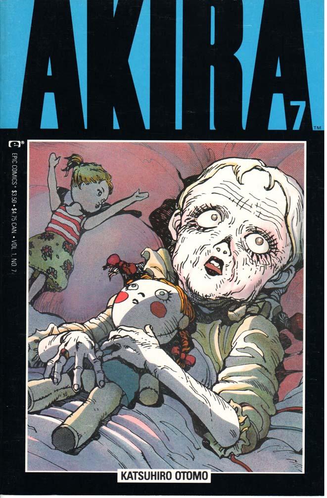 Akira (1988) #7
