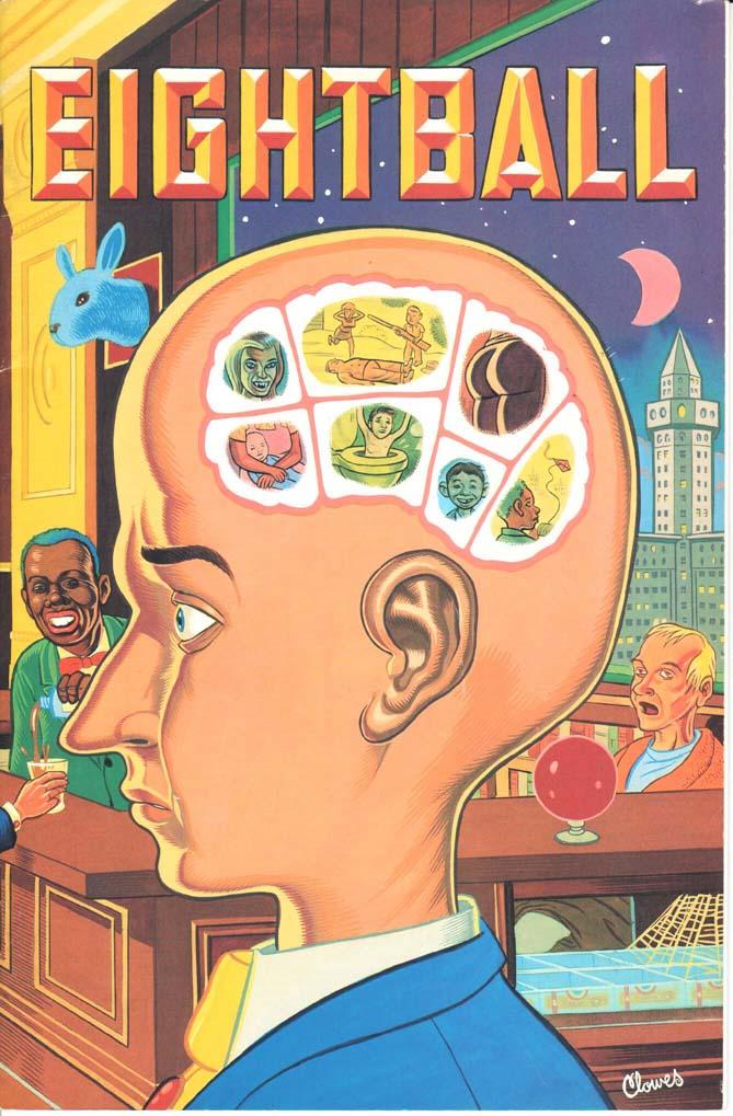 Eightball (1989) #17