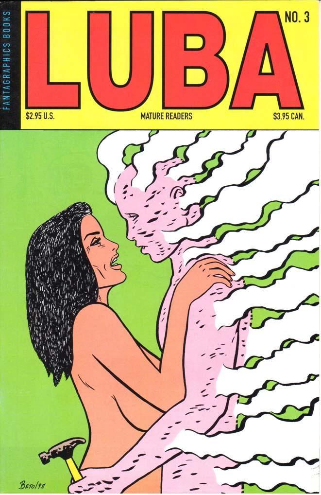 Luba (1998) #3