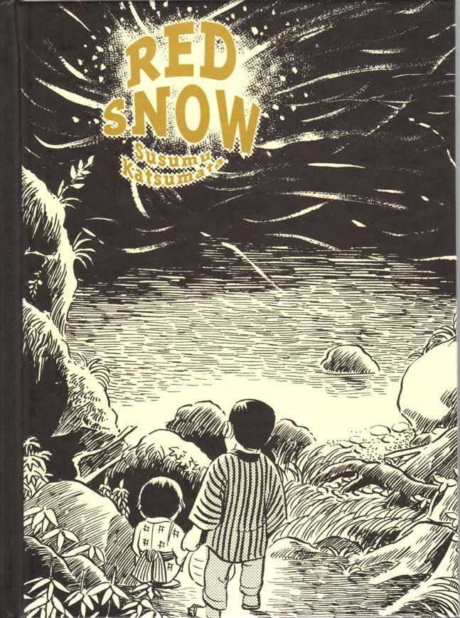 Red Snow HC (2009)