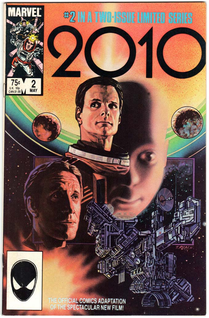 2010 (1984) #2
