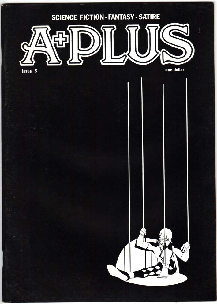 A+Plus (1977) #5