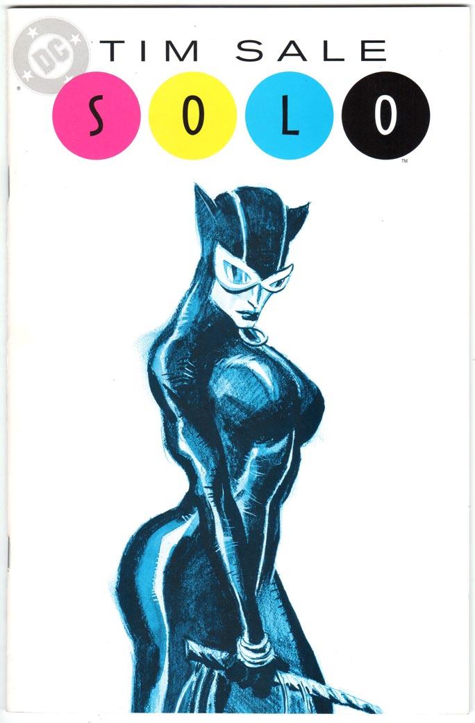 Solo (2004) #1
