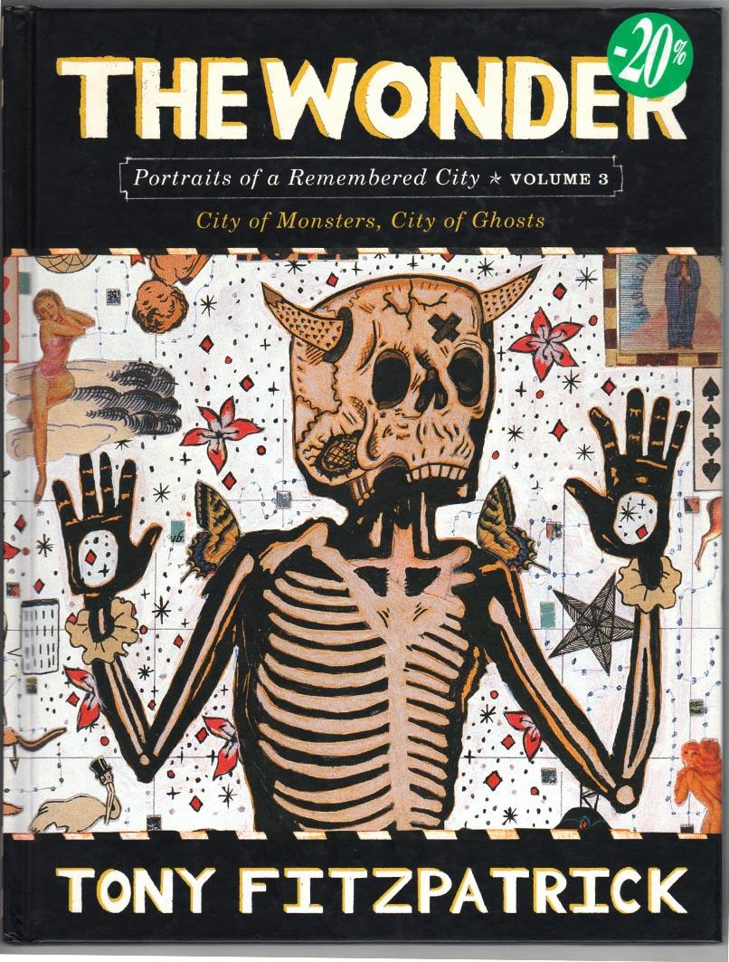 The Wonder (2008) #3