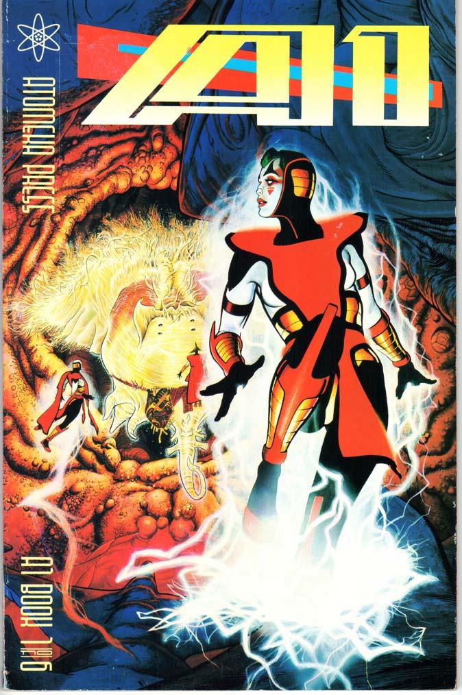 A1 (1989) #1