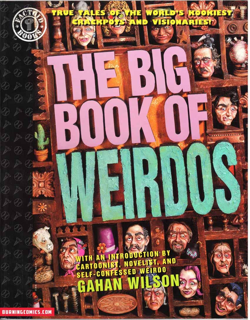 Big Book of Weirdos (1995)