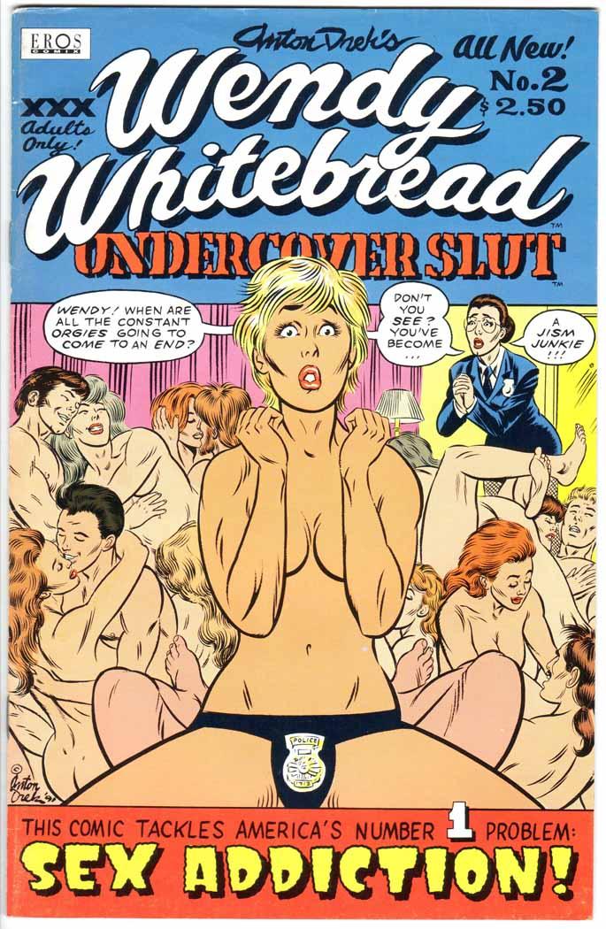 Wendy Whitebread (1992) #2