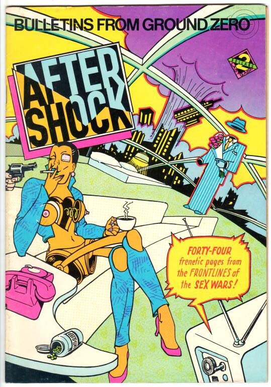 After/Shock: Bulletins from Ground Zero (1981)