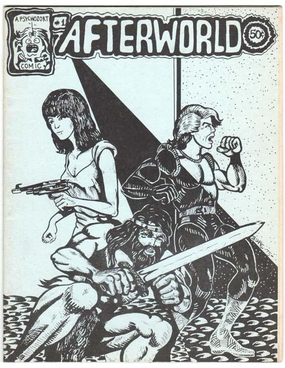 Afterworld (1975) #1