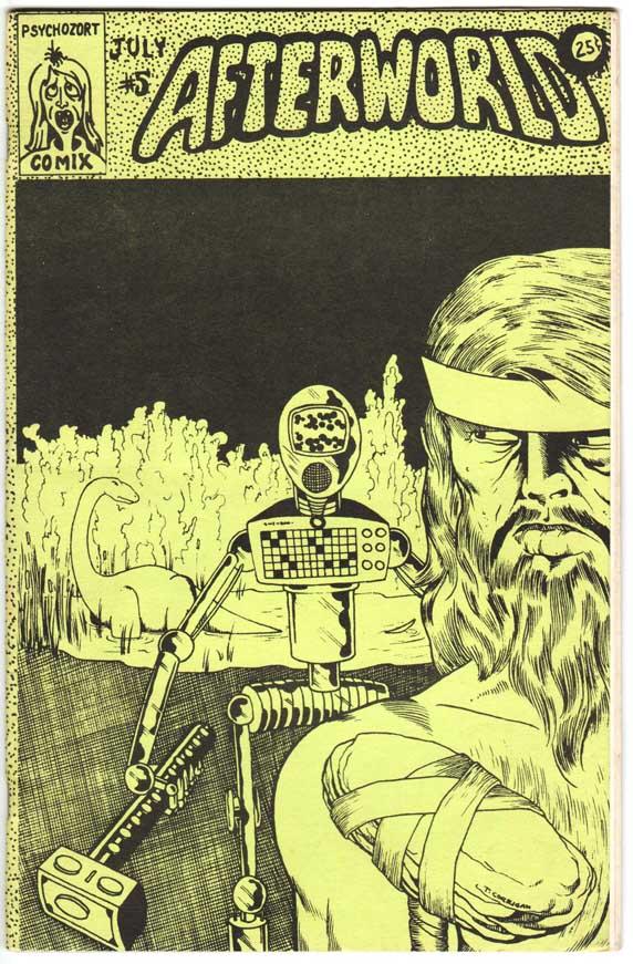 Afterworld (1975) #5
