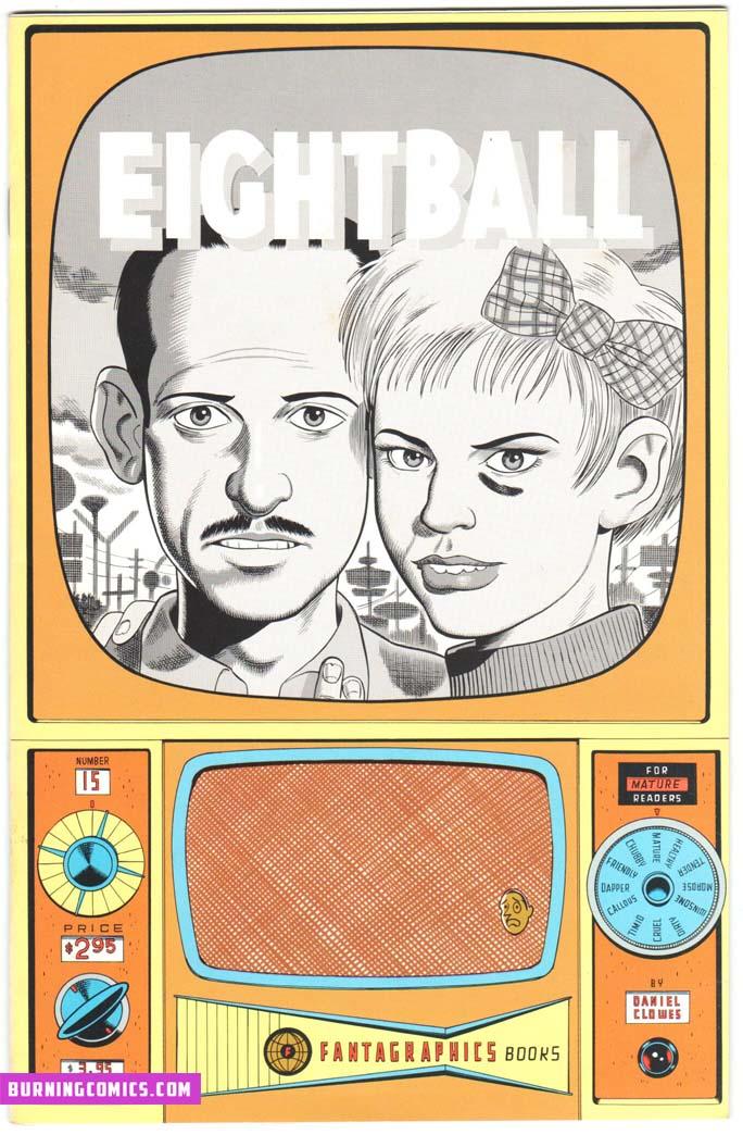 Eightball (1989) #15