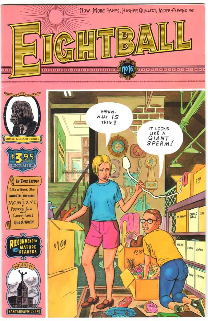 Eightball (1989) #16