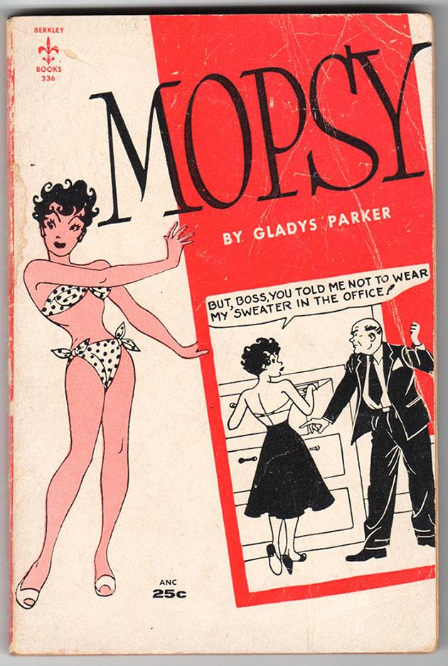 Mopsy – Gladys Parker (1955)