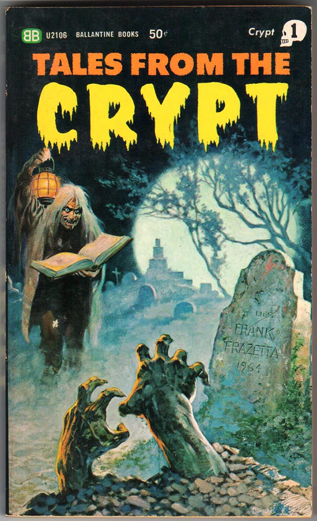 Tales from the Crypt (1964) PB