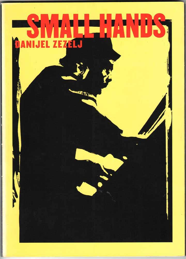 Small Hands – Danijel Zezelj (2004)