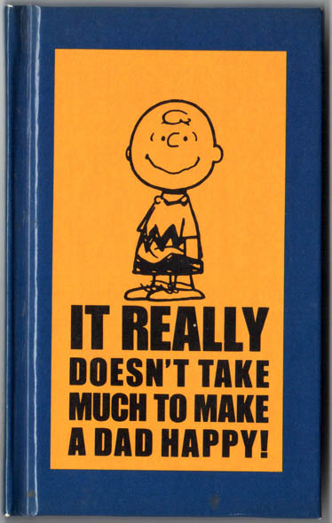 Peanuts – It Really Doesn't Take Much (1970) HC