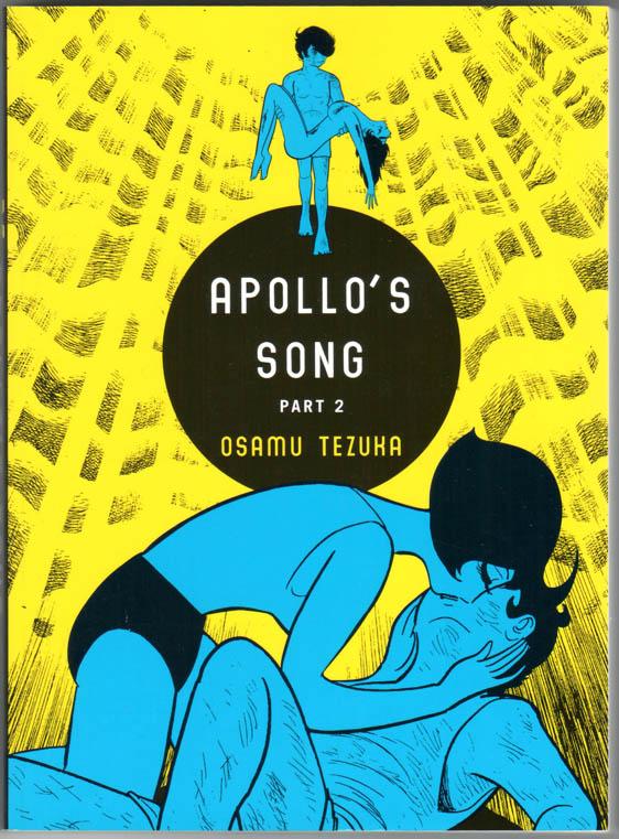 Apollo's Song (2010) TPB #2