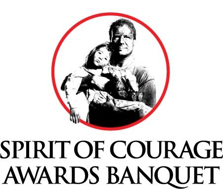 Burn Institute » Spirit of Courage Awards