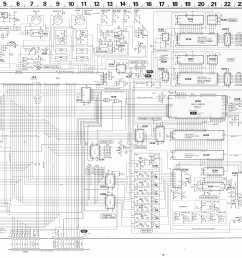 schematic diagram of 707 am radio wiring diagramschematic diagram of 707 am radio best wiring libraryelectro [ 4937 x 3502 Pixel ]