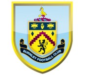 Burnley logo stor