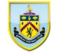 Burnley logo stor