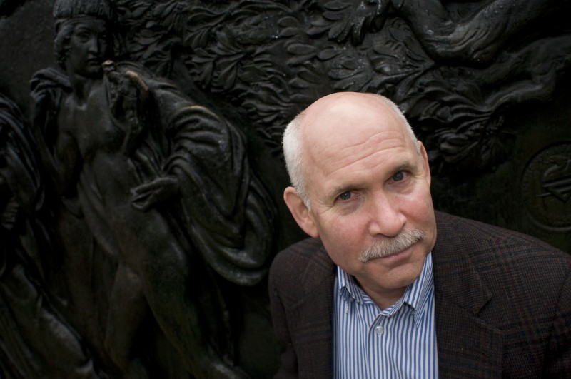 Steve McCurry Union Square , New York City 12/08