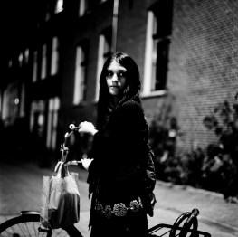 Nederland, Amsterdam, Taillights Fade, 2011