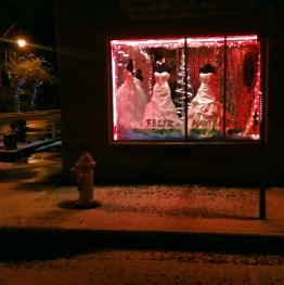 Storefront. Farmington, New Mexico.