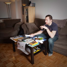 Seth Rabinowitz